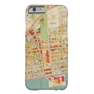 Yonkersニューヨーク Barely There iPhone 6 ケース