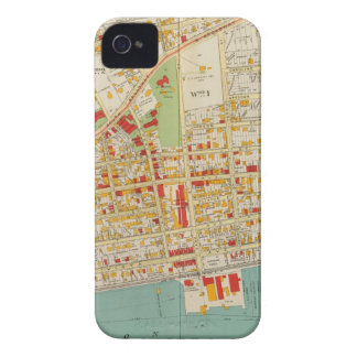 Yonkersニューヨーク Case-Mate iPhone 4 ケース