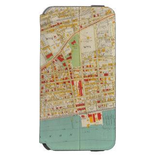 Yonkersニューヨーク Incipio Watson™ iPhone 6 財布ケース