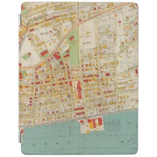 Yonkersニューヨーク iPadスマートカバー