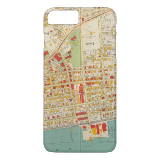 Yonkersニューヨーク iPhone 8 Plus/7 Plusケース