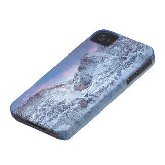Yosemite Fallsの日の出 Case-Mate iPhone 4 ケース