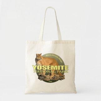 Yosmite (オオヤマネコ)の重量 トートバッグ