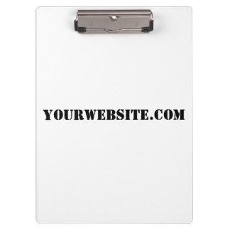 YourWebSite.com クリップボード