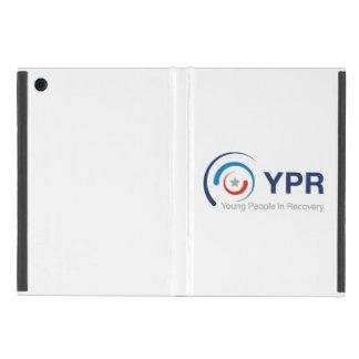 YPRのロゴのiPadの小型場合 iPad Mini ケース
