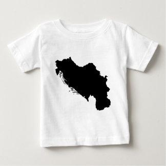 YU ベビーTシャツ