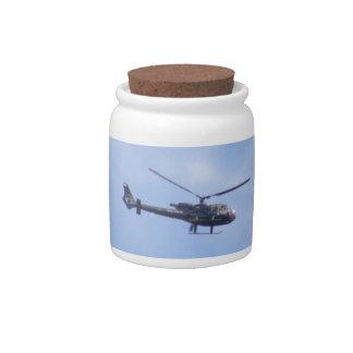 YU-HPZの 石鹸水航空341Gガゼル342J キャンディージャー