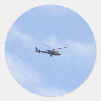 YU-HPZの 石鹸水航空341Gガゼル342J ラウンドシール