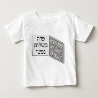 Yud Tes Kislev ベビーTシャツ