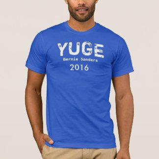 Yugeベルニーの研摩機2016年 Tシャツ