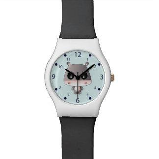 Yukioカバ 腕時計