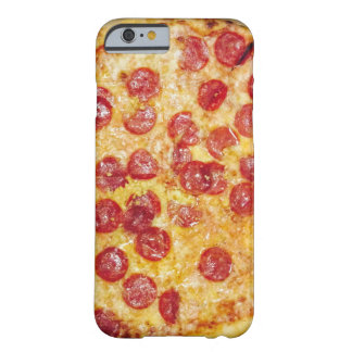 Yumピザ4Marylou Barely There iPhone 6 ケース