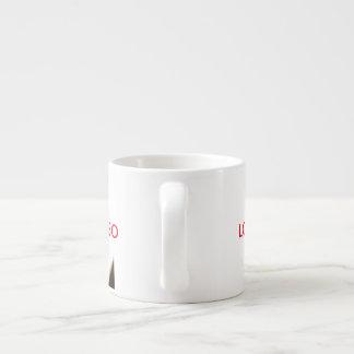 Yum子猫のエスプレッソのコップ エスプレッソカップ