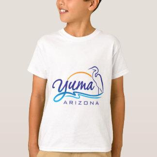 Yuma、アリゾナ Tシャツ