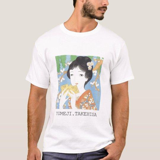 YUMEJI.TAKEHISA Tシャツ