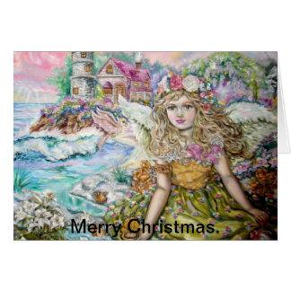Yumiのsugaiの。メリークリスマス カード