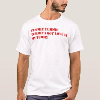 Yummie Tシャツ