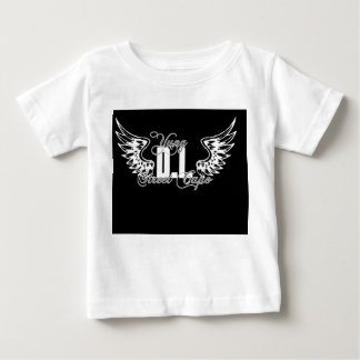YUNG DI BABY OUTFITS ベビーTシャツ