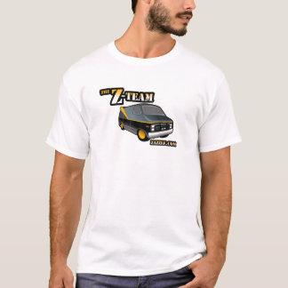 Zチーム Tシャツ