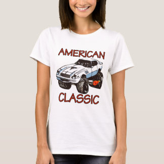 Z28クラシック Tシャツ