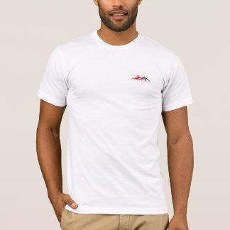 Z71シボレーのなだれのTシャツ Tシャツ