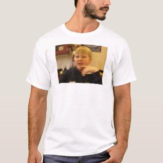 ZachのThinkin Tシャツ