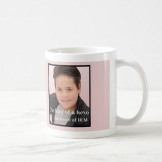 Zakのコーヒー・マグのためのハート コーヒーマグカップ