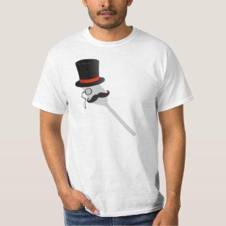 Zakの穏やかなスプーンのワイシャツ Tシャツ