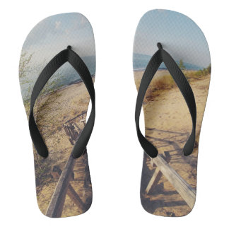 Zak Suhar著Chanclasのビーチサンダルの写真 ビーチサンダル