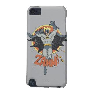 ZAMMのバットマンのグラフィック iPod TOUCH 5G ケース