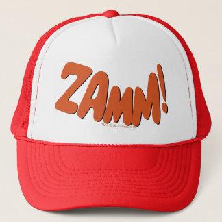 ZAMM! キャップ