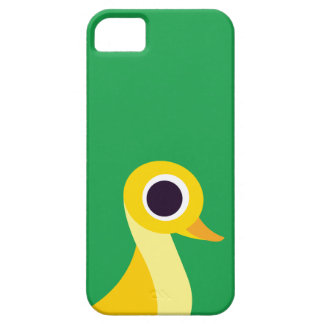Zanderアヒル iPhone SE/5/5s ケース