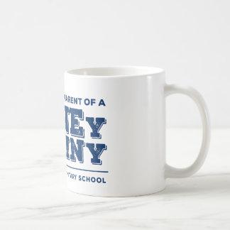 Zaneyの聡明なマグの誇り高い祖父母 コーヒーマグカップ