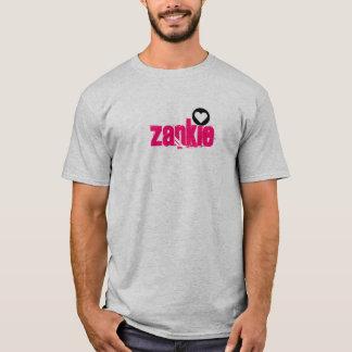 Zankie Tシャツ
