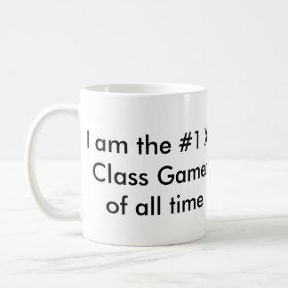 ZaperXの賭博11のozのマグ コーヒーマグカップ
