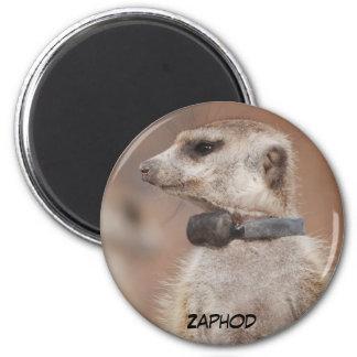 Zaphodの磁石 マグネット