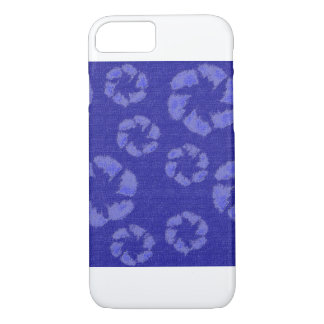 Zappy青によってはiPhone 7の箱が開花します iPhone 8/7ケース