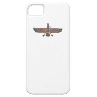 Zarathustra iPhone SE/5/5s ケース