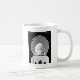 Zayed教主のモスク2 コーヒーマグカップ