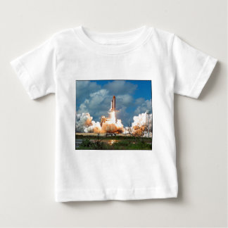 ZAZ214 STS26の進水 ベビーTシャツ