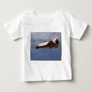 ZAZ215 STS30アトランティス ベビーTシャツ