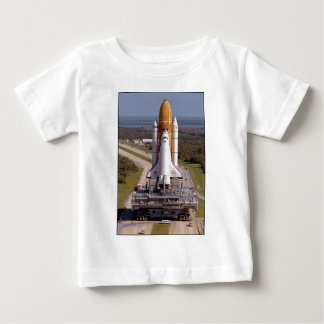 ZAZ218 STS63の発見のRollout ベビーTシャツ