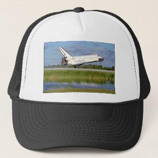 ZAZ222 STS86アトランティスの着陸 キャップ
