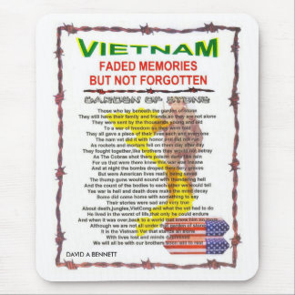 zazv-ベトナム/POEM マウスパッド