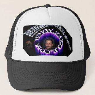 Zazzleの帽子 キャップ