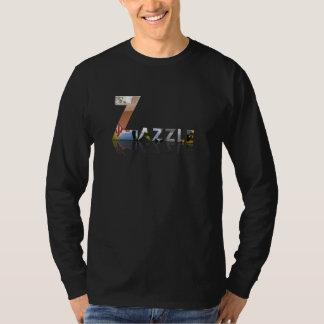 Zazzleは反映します Tシャツ