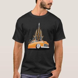Zazzleは暗いワイシャツのために改造します Tシャツ