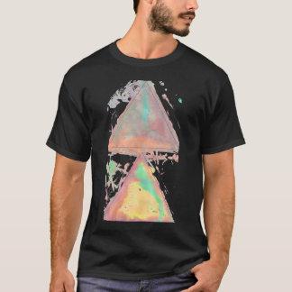 Zazzleは眩まします Tシャツ