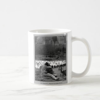 ZCentralParkLovers コーヒーマグカップ