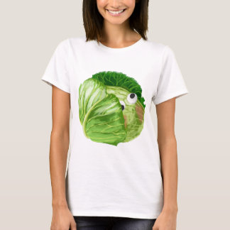 Zeのキャベツワイシャツ Tシャツ